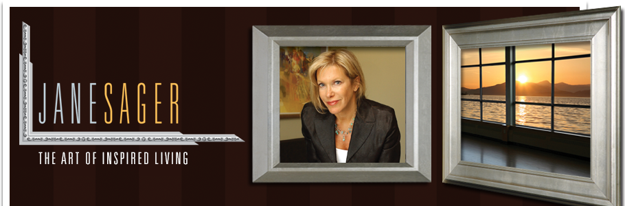 Jane Sager for South Bay, CA real estate